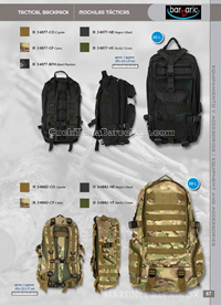 TACTICAL BACKPACKS 02 Barbaric