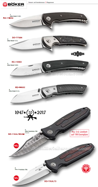 POCKETKNIVES TACTICAL BOKER