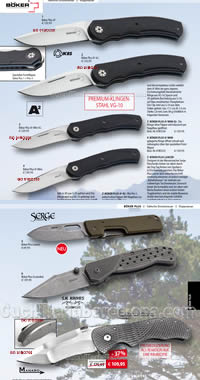 TACTICAL POCKETKNIVES BOKER