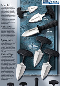 TACTICAL KNIVES ColdSteel