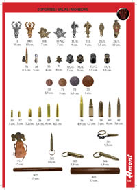 COINS AND BULLETS Denix
