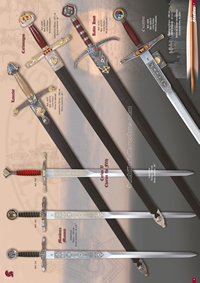 SWORDS 02 Gladius