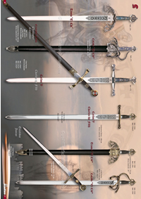 SWORDS 09 Gladius