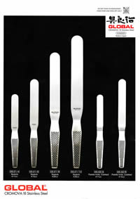 ESPATULAS GLOBAL