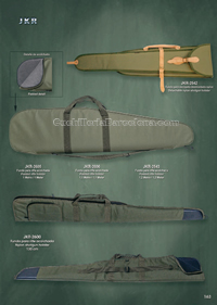 CASES FOR RIFLES JKR