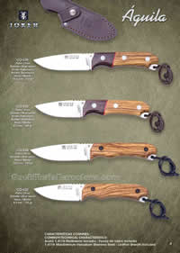AGUILA HUNTING KNIVES Joker