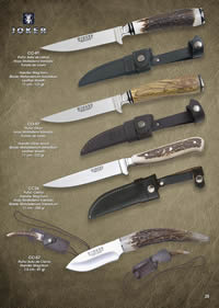 HUNTING KNIVES JOKER 5 Joker