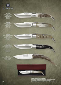 FOLDING KNIVES CLASSICAL Joker