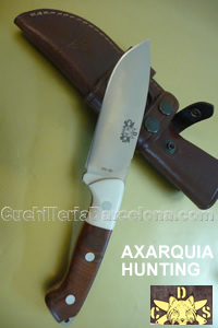 AXARQUIA HUNTING CDS KNIVES JV CDA