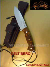 CELTIBERO LIMITED EDITION JV CDA