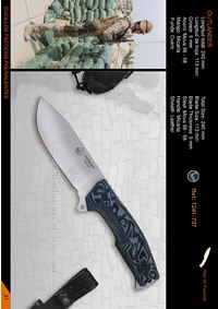 OUTLANDER MESSER JV CDA
