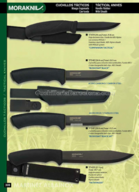 TACTICAL KNIVES Morakniv