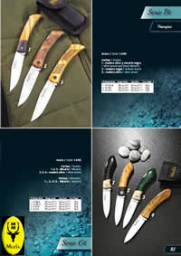 GT POCKETKNIVES MUELA Muela