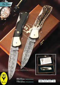 POCKETKNIVES BX DAM Muela