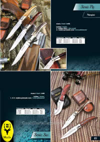 POCKETKNIVES MUELA  PQ SW Muela