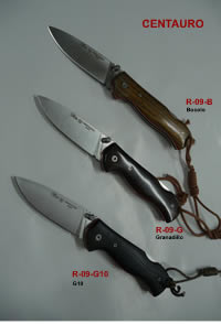 CENTAURO POCKETKNIVES Nieto
