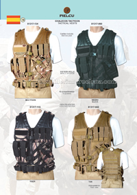 TACTICAL VESTS 02 Pielcu