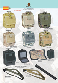 MULTI-PURPOSE BAGS Pielcu