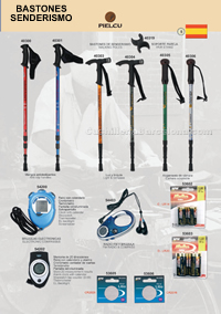 HIKING POLES Pielcu