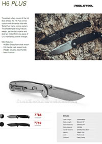 HUNTING FOLDING KNIVES RealSteel