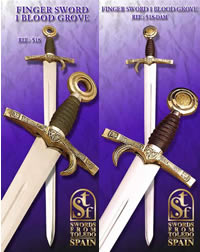 FINGER SWORD SFT