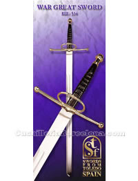 WAR GREAT SWORD SFT