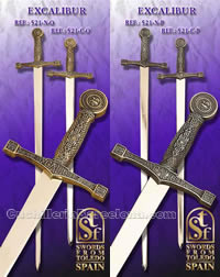EXCALIBUR SWORD SFT