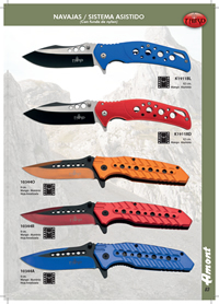 RESCUE PENKNIVES Third