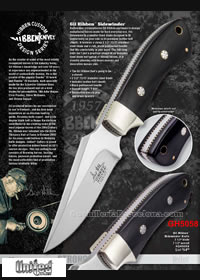 GIL HIBBEN SIDEWINDER TACTICAL KNIVES UnitedCutlery