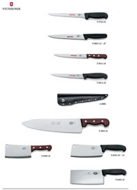 KITCHEN KNIVES AND AXES Victorinox