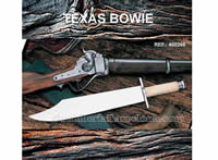 CUCHILLO TEXAS BOWIE Windlass