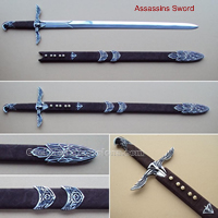 ASSASSINIERTES SCHWERT Windlass