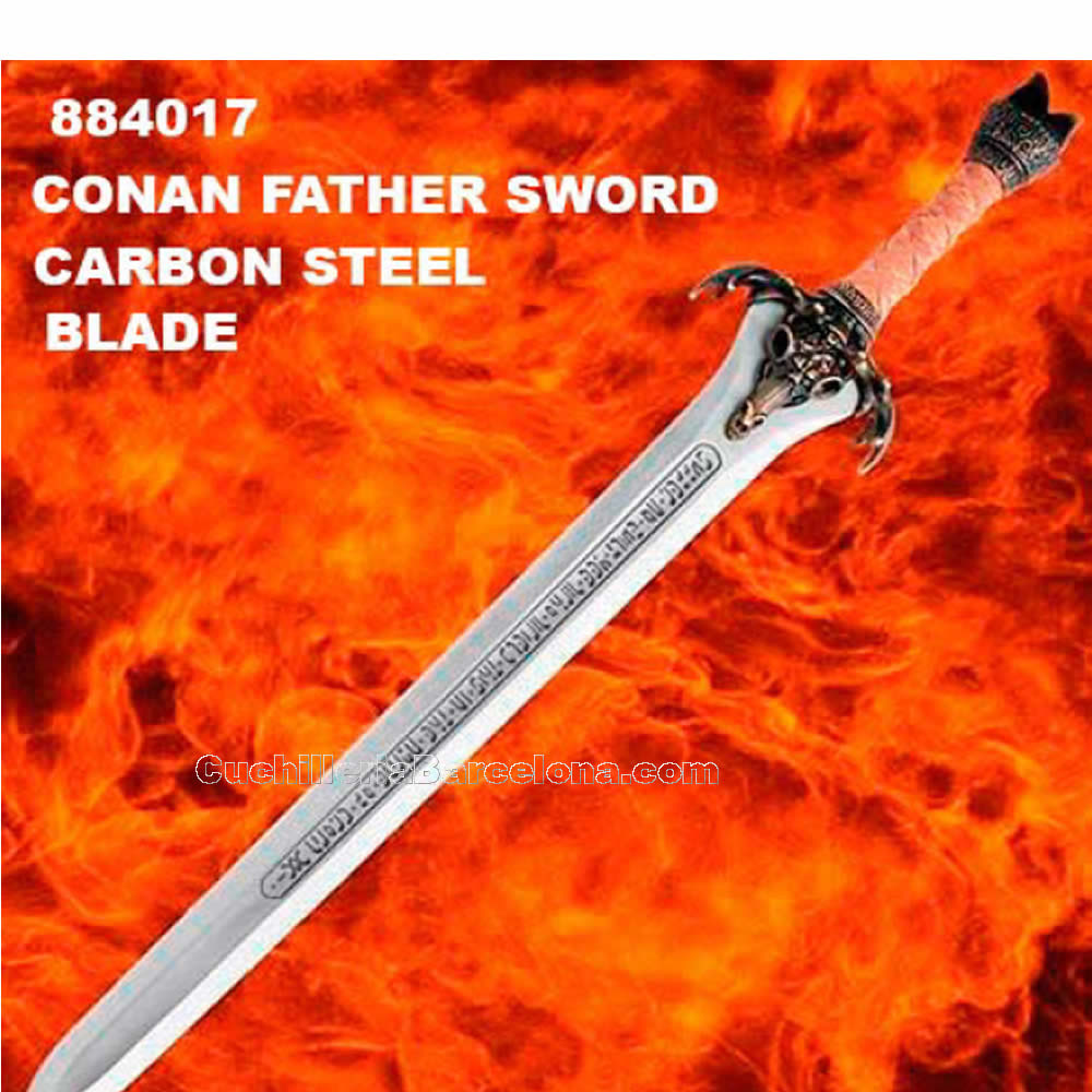 Windlass ESPADA CONAN FATHER