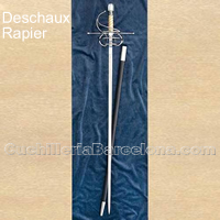 ESPASE DESCHAUX RAPIER Windlass
