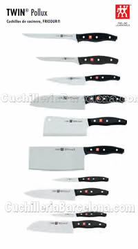 KITCHEN KNIVES TWIN POLLUX 2 Zwilling